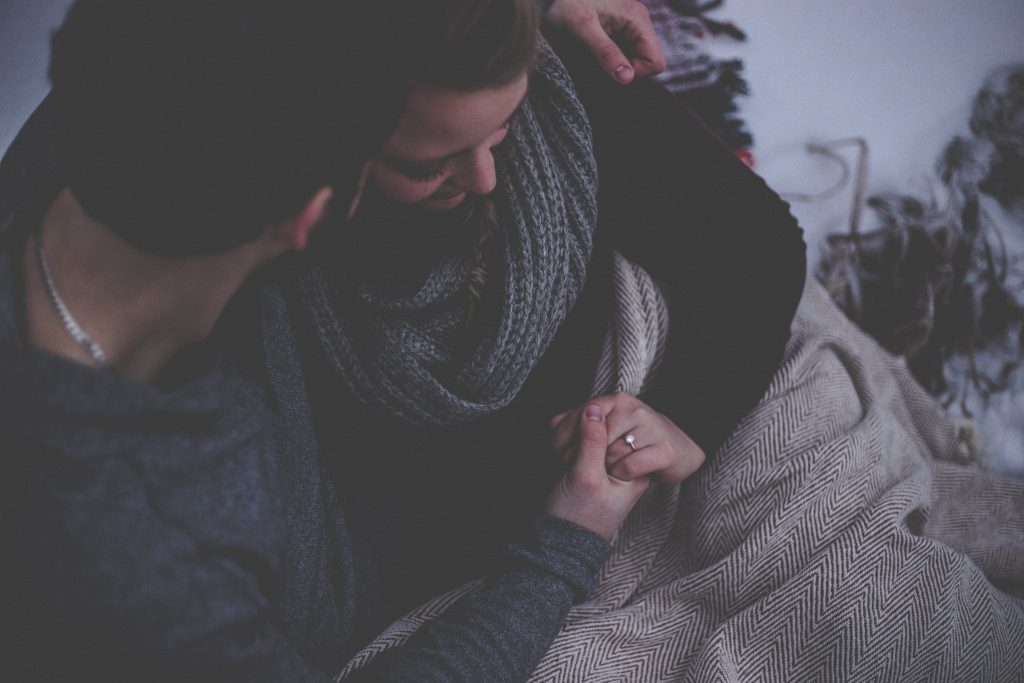 Why you need a birth partner and how they can support you