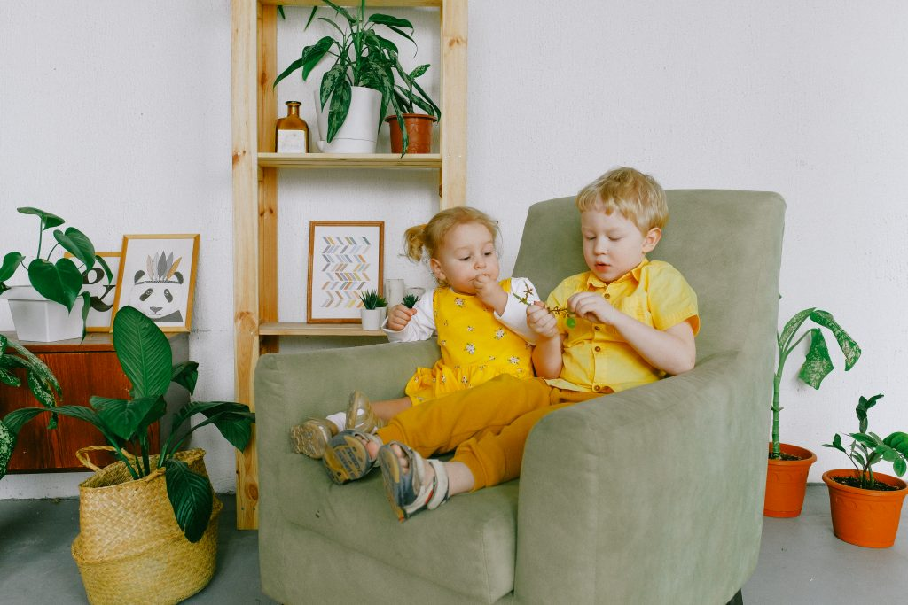 How to Find Joy in Motherhood Again