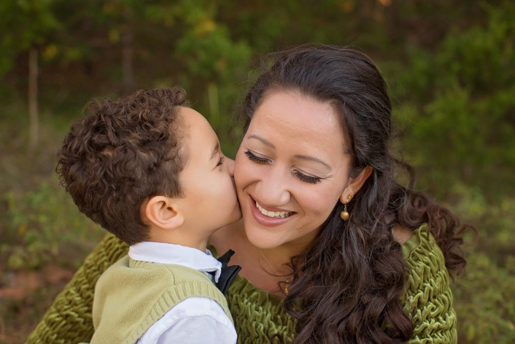 How to Find Joy in Motherhood Again