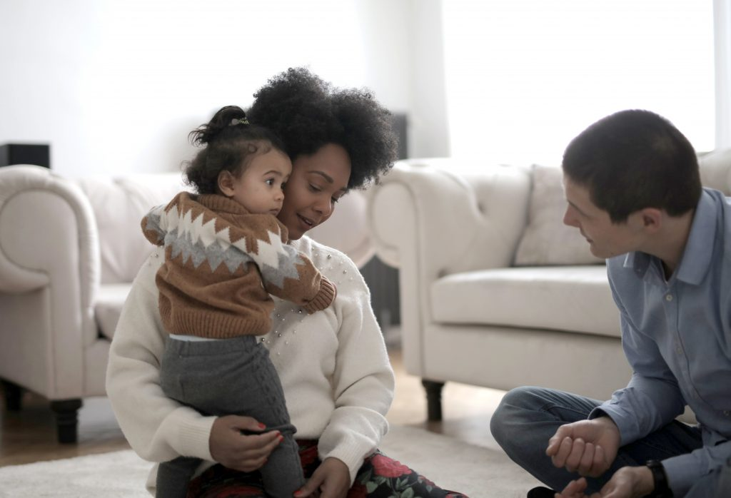 4 Reasons You Should Stop Doing it All Mama